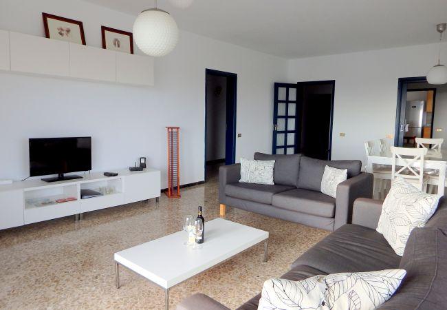 Maison de vacances Finca La Hoya (2176959), Alcala, Ténérife, Iles Canaries, Espagne, image 8