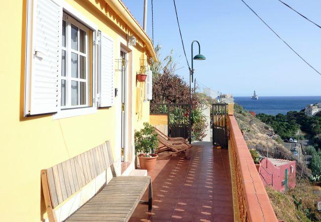 Maison de vacances La Bodeguilla (2176960), Igueste Puertecito, Ténérife, Iles Canaries, Espagne, image 3