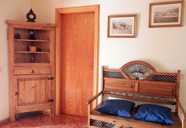 Maison de vacances La Bodeguilla (2176960), Igueste Puertecito, Ténérife, Iles Canaries, Espagne, image 7