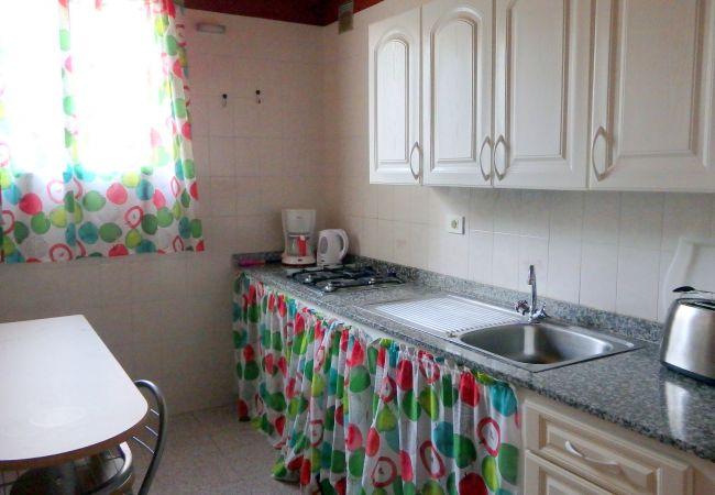 Maison de vacances La Bodeguilla (2176960), Igueste Puertecito, Ténérife, Iles Canaries, Espagne, image 9
