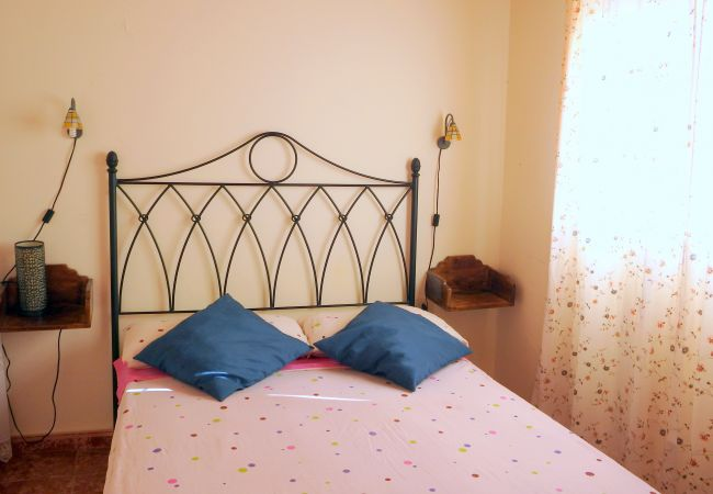 Maison de vacances La Bodeguilla (2176960), Igueste Puertecito, Ténérife, Iles Canaries, Espagne, image 11