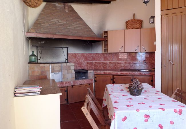Maison de vacances La Bodeguilla (2176960), Igueste Puertecito, Ténérife, Iles Canaries, Espagne, image 15