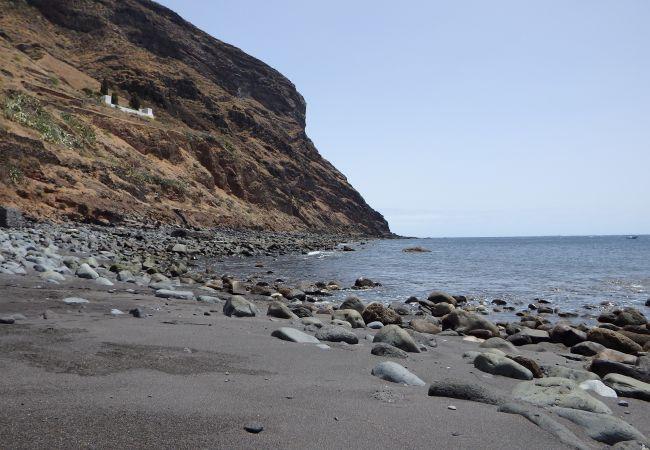 Maison de vacances La Bodeguilla (2176960), Igueste Puertecito, Ténérife, Iles Canaries, Espagne, image 17