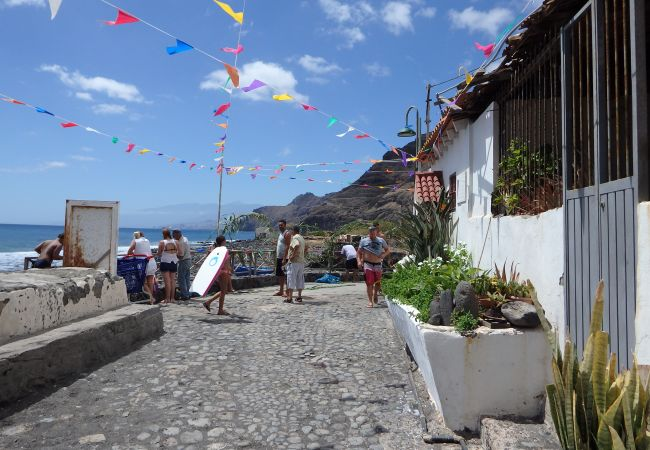 Maison de vacances La Bodeguilla (2176960), Igueste Puertecito, Ténérife, Iles Canaries, Espagne, image 22