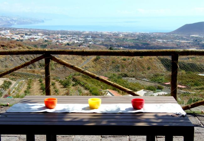 Maison de vacances Finca Angeles (2176962), Güimar, Ténérife, Iles Canaries, Espagne, image 6