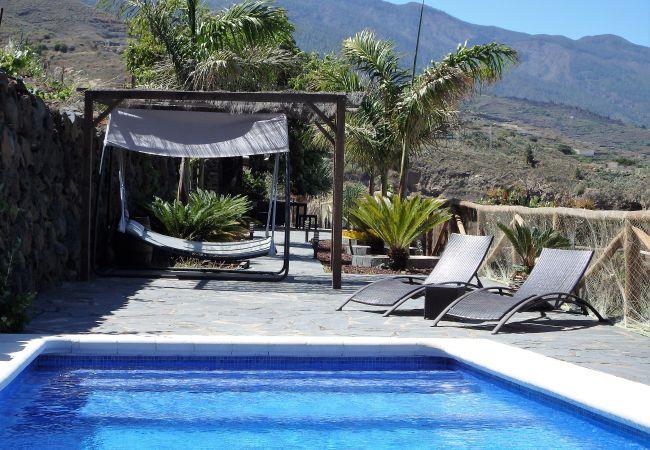 Maison de vacances Finca Angeles (2176962), Güimar, Ténérife, Iles Canaries, Espagne, image 9