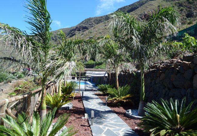 Maison de vacances Finca Angeles (2176962), Güimar, Ténérife, Iles Canaries, Espagne, image 23