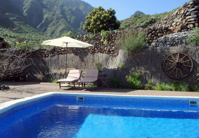 Maison de vacances Finca Casa Blanca (2176963), Güimar, Ténérife, Iles Canaries, Espagne, image 1