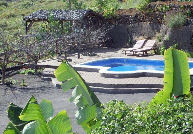 Maison de vacances Finca Casa Blanca (2176963), Güimar, Ténérife, Iles Canaries, Espagne, image 5