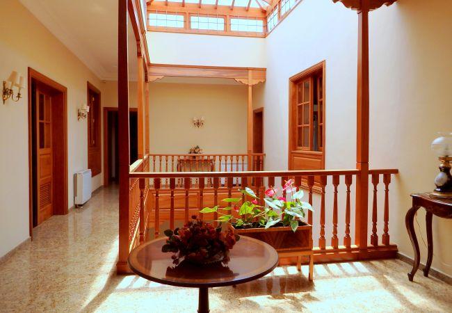 Maison de vacances La casa de Nena (2176966), La Laguna, Ténérife, Iles Canaries, Espagne, image 18