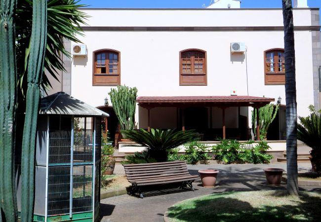 Maison de vacances La casa de Nena (2176966), La Laguna, Ténérife, Iles Canaries, Espagne, image 20