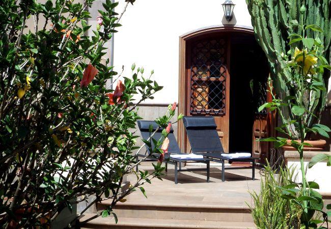 Maison de vacances La casa de Nena (2176966), La Laguna, Ténérife, Iles Canaries, Espagne, image 23