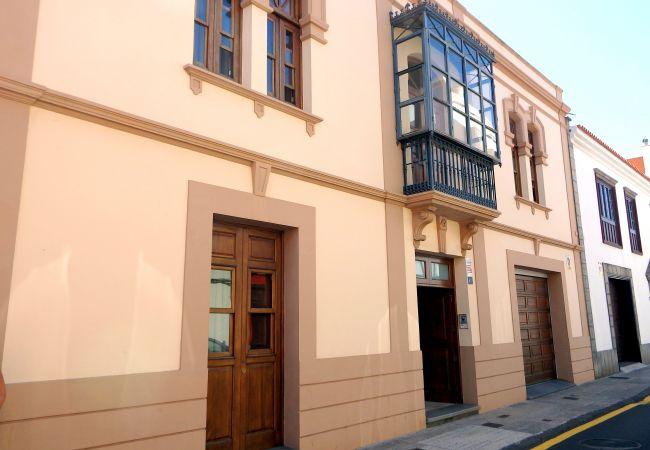 Maison de vacances La casa de Nena (2176966), La Laguna, Ténérife, Iles Canaries, Espagne, image 24