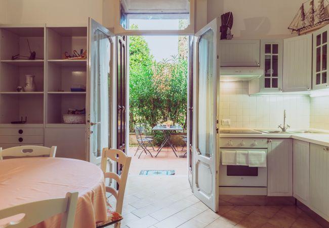 Desenzanoloft Süße Garten Ferienwohnung   Gardasee - Lago di Garda