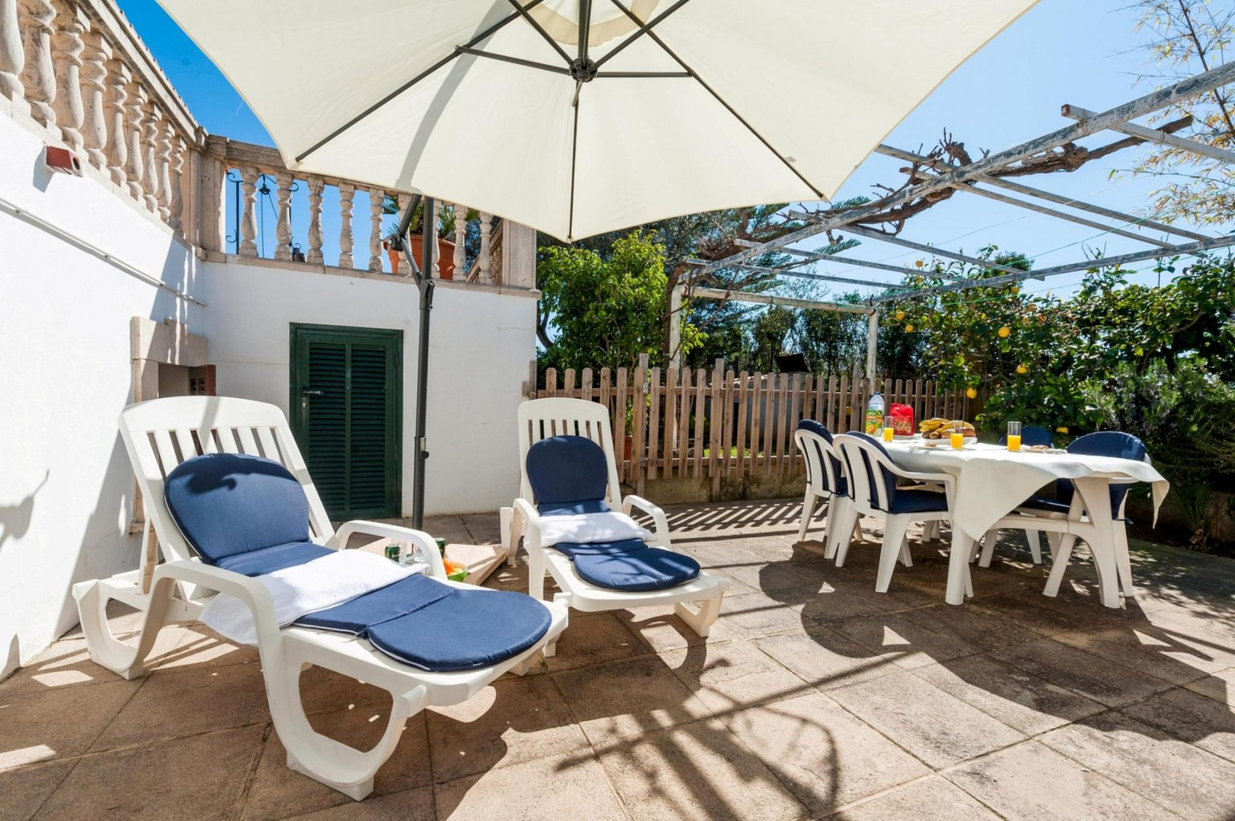 MAGNÒLIA for 4 guests in Alcudia, Spanien