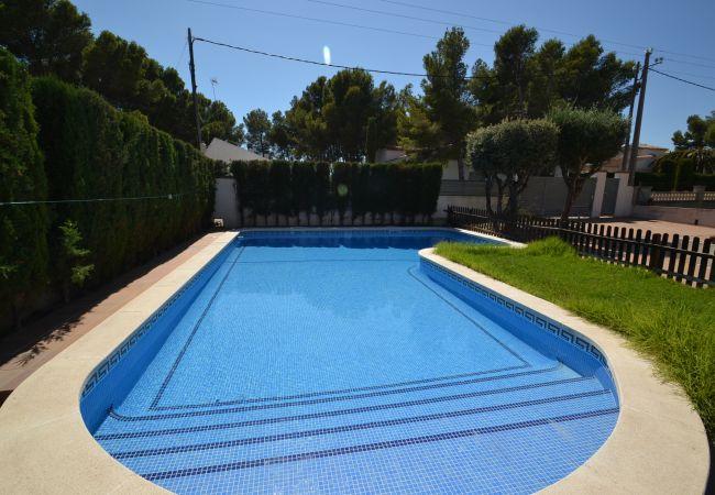Holiday house AMETLLA 6 (2140298), L'Ametlla de Mar, Costa Dorada, Catalonia, Spain, picture 3