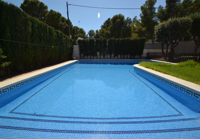Holiday house AMETLLA 6 (2140298), L'Ametlla de Mar, Costa Dorada, Catalonia, Spain, picture 21
