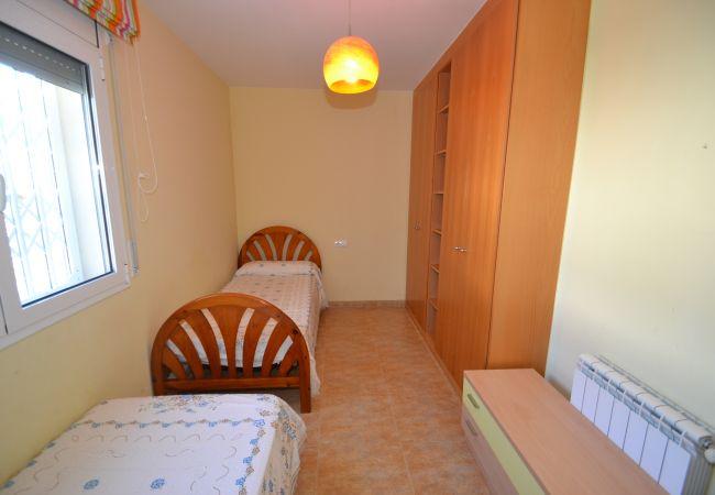 Holiday house AMETLLA 6 (2140298), L'Ametlla de Mar, Costa Dorada, Catalonia, Spain, picture 13
