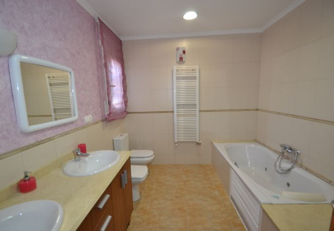Holiday house AMETLLA 6 (2140298), L'Ametlla de Mar, Costa Dorada, Catalonia, Spain, picture 15