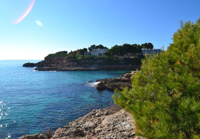 Holiday house AMETLLA 6 (2140298), L'Ametlla de Mar, Costa Dorada, Catalonia, Spain, picture 27