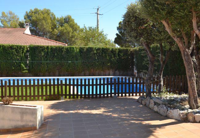 Holiday house AMETLLA 6 (2140298), L'Ametlla de Mar, Costa Dorada, Catalonia, Spain, picture 19