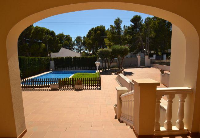Holiday house AMETLLA 6 (2140298), L'Ametlla de Mar, Costa Dorada, Catalonia, Spain, picture 5