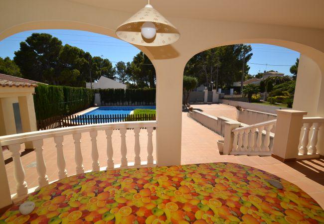 Holiday house AMETLLA 6 (2140298), L'Ametlla de Mar, Costa Dorada, Catalonia, Spain, picture 4