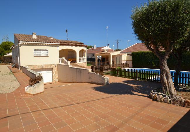 Holiday house AMETLLA 6 (2140298), L'Ametlla de Mar, Costa Dorada, Catalonia, Spain, picture 18