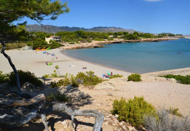 Holiday house AMETLLA 6 (2140298), L'Ametlla de Mar, Costa Dorada, Catalonia, Spain, picture 24