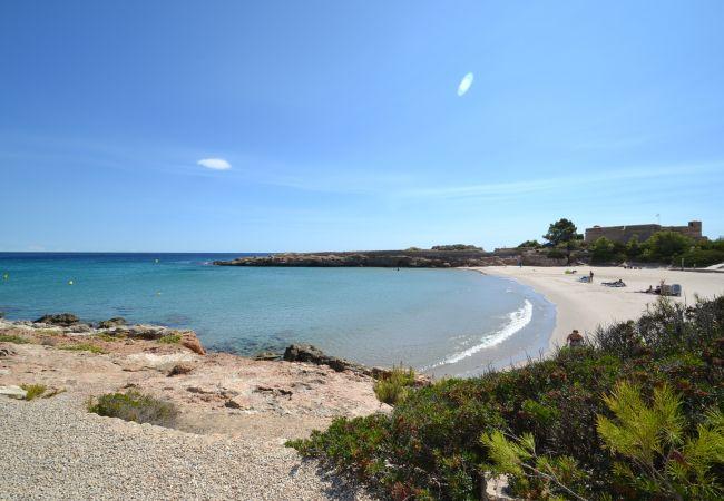 Holiday house AMETLLA 6 (2140298), L'Ametlla de Mar, Costa Dorada, Catalonia, Spain, picture 28