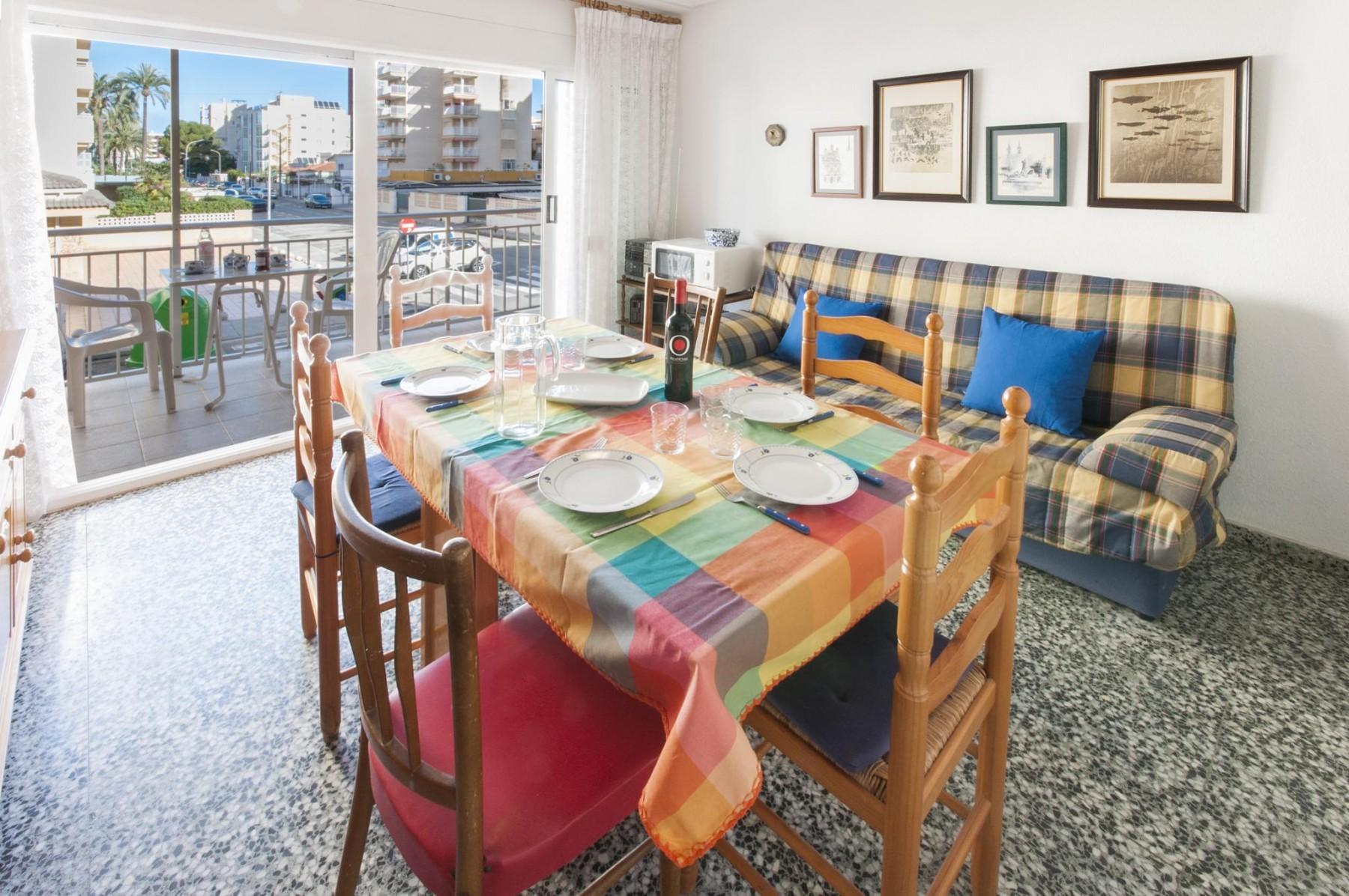 SOLDAT for 6 guests in Gandia, Spanien