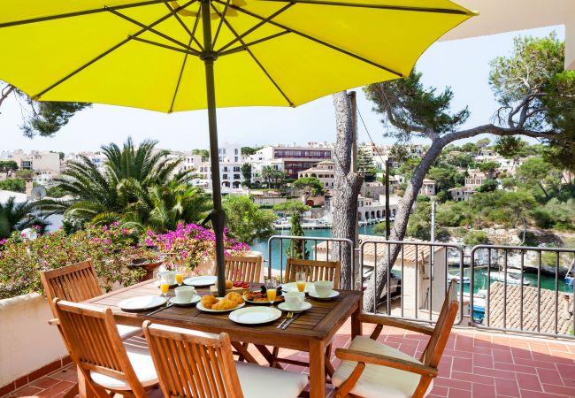 Enchanting Villa Can Joana 1