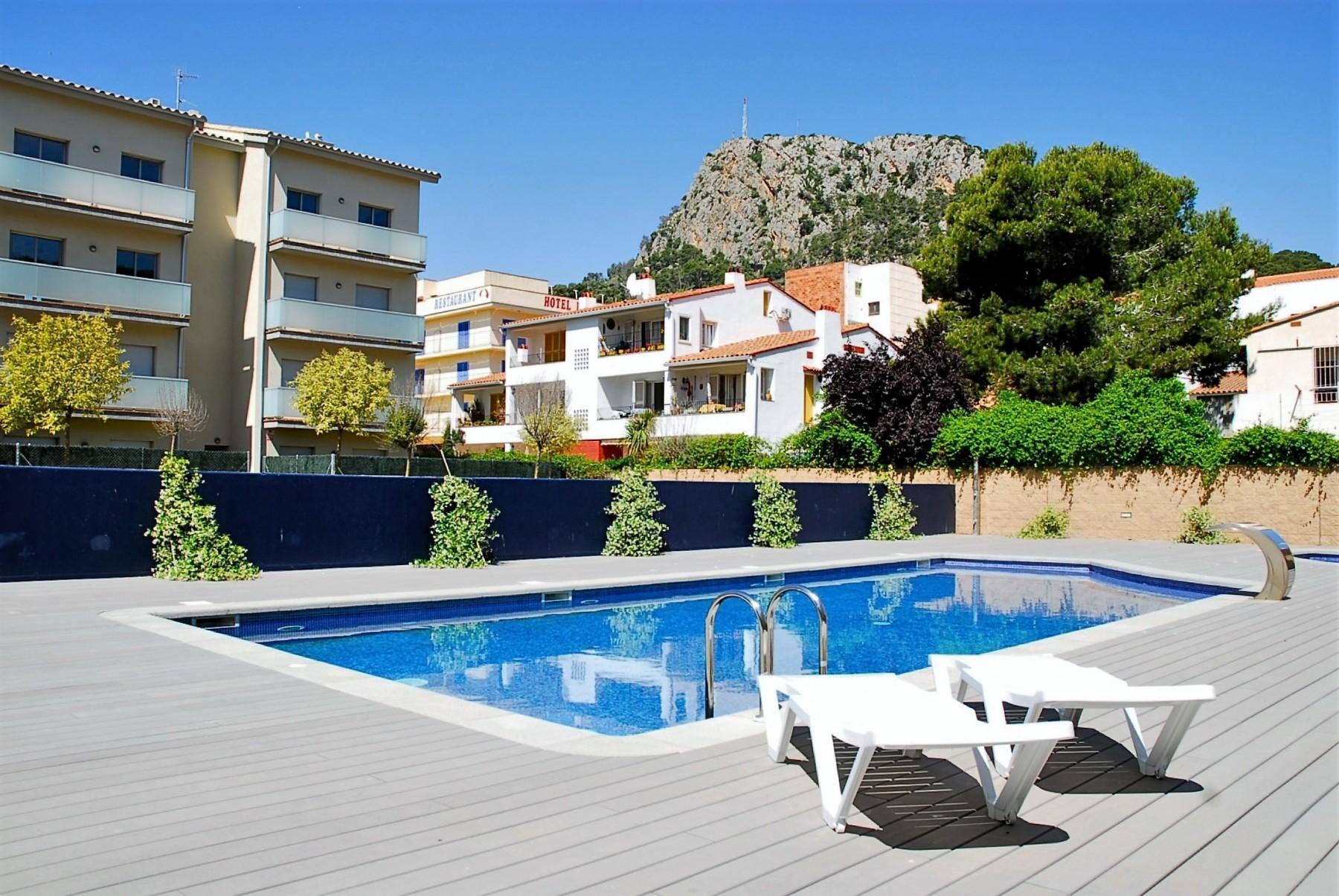 ESPIGO A 2-1 for 4 guests in L Estartit, Spanien