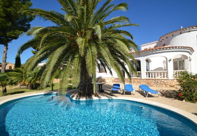 Holiday house AMETLLA 18 (2140300), L'Ametlla de Mar, Costa Dorada, Catalonia, Spain, picture 17