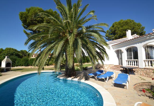 Holiday house AMETLLA 18 (2140300), L'Ametlla de Mar, Costa Dorada, Catalonia, Spain, picture 3