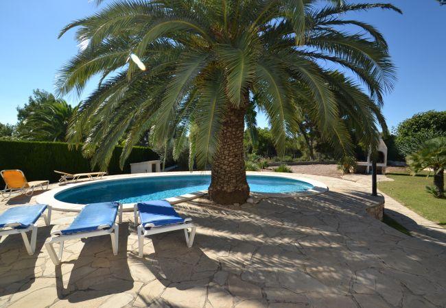 Holiday house AMETLLA 18 (2140300), L'Ametlla de Mar, Costa Dorada, Catalonia, Spain, picture 4