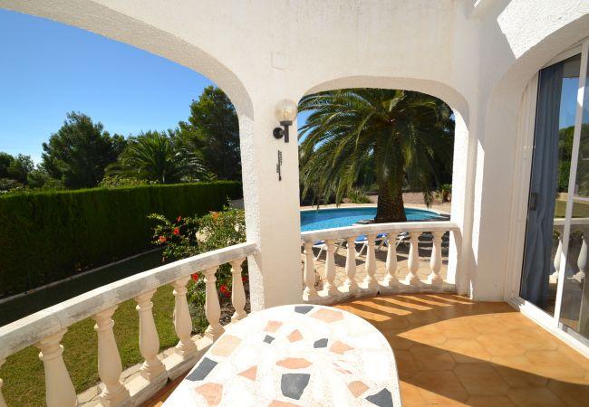 Holiday house AMETLLA 18 (2140300), L'Ametlla de Mar, Costa Dorada, Catalonia, Spain, picture 5