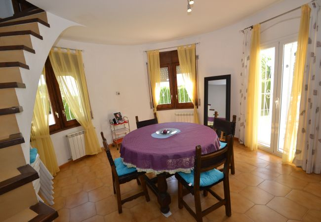 Holiday house AMETLLA 18 (2140300), L'Ametlla de Mar, Costa Dorada, Catalonia, Spain, picture 14