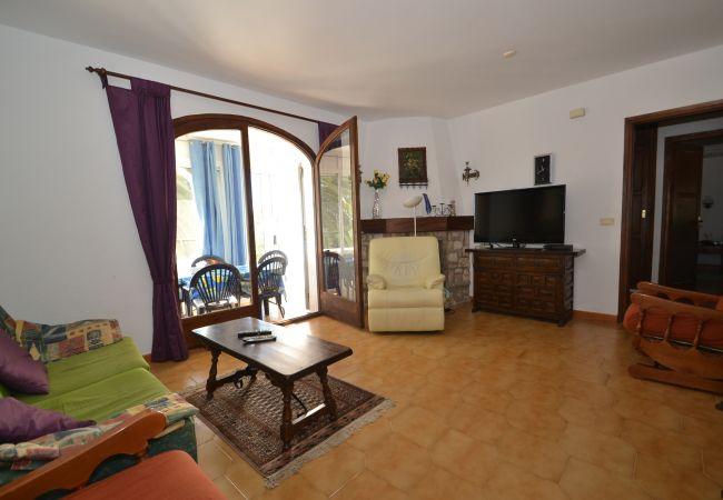 Holiday house AMETLLA 18 (2140300), L'Ametlla de Mar, Costa Dorada, Catalonia, Spain, picture 7