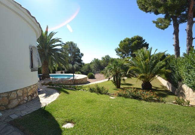 Holiday house AMETLLA 18 (2140300), L'Ametlla de Mar, Costa Dorada, Catalonia, Spain, picture 18