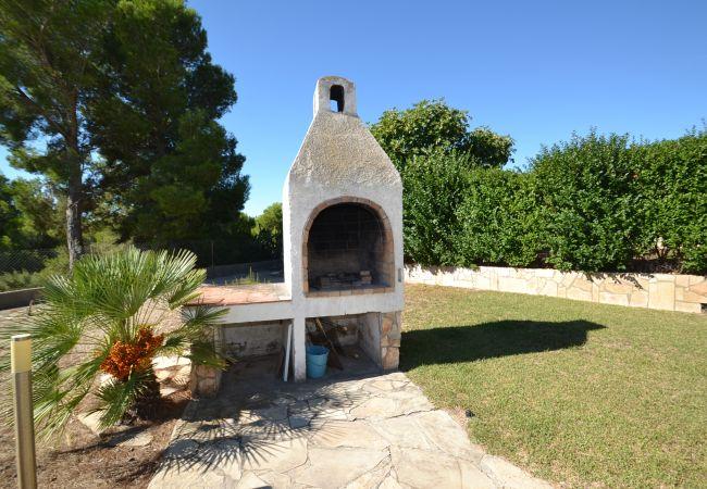 Holiday house AMETLLA 18 (2140300), L'Ametlla de Mar, Costa Dorada, Catalonia, Spain, picture 19