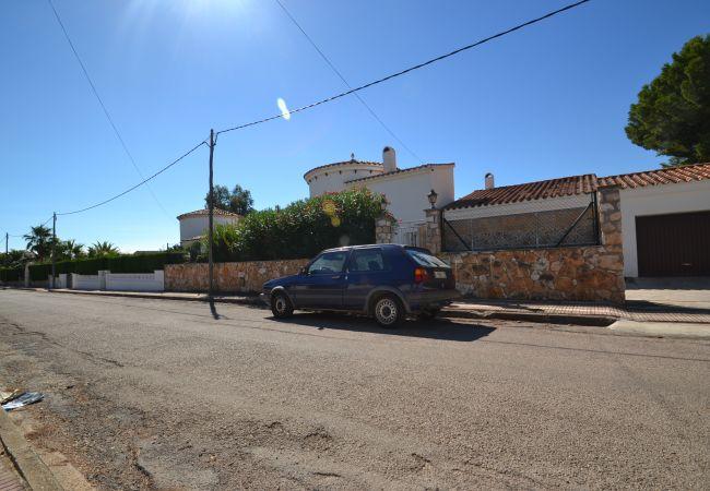 Holiday house AMETLLA 18 (2140300), L'Ametlla de Mar, Costa Dorada, Catalonia, Spain, picture 21