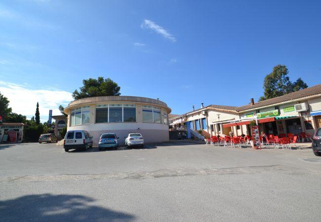 Holiday house AMETLLA 18 (2140300), L'Ametlla de Mar, Costa Dorada, Catalonia, Spain, picture 23
