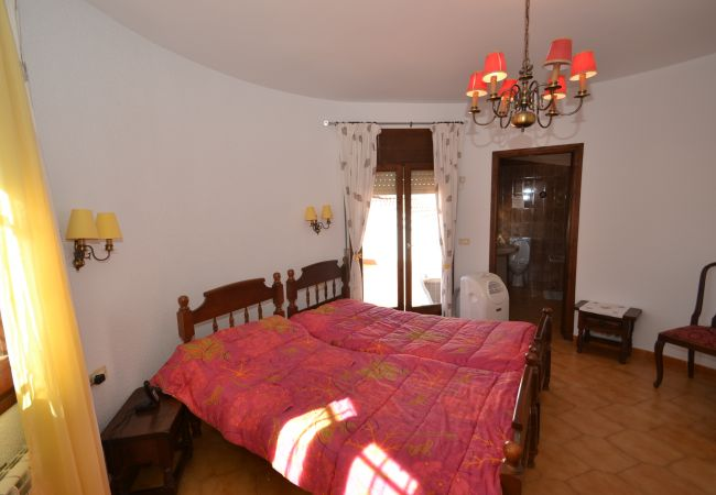 Holiday house AMETLLA 18 (2140300), L'Ametlla de Mar, Costa Dorada, Catalonia, Spain, picture 12