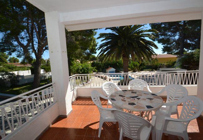 Holiday house AMETLLA 13 (2072889), L'Ametlla de Mar, Costa Dorada, Catalonia, Spain, picture 10