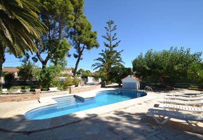Holiday house AMETLLA 13 (2072889), L'Ametlla de Mar, Costa Dorada, Catalonia, Spain, picture 23