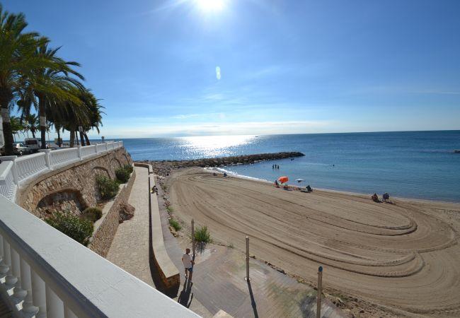 Ferienhaus TRES CALAS 14 (2034873), L'Ametlla de Mar, Costa Dorada, Katalonien, Spanien, Bild 38