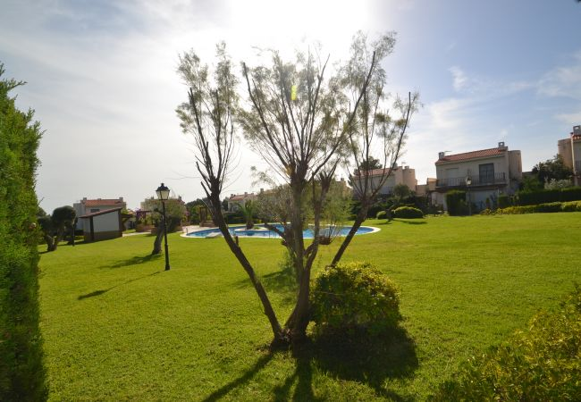 Ferienhaus TRES CALAS 14 (2034873), L'Ametlla de Mar, Costa Dorada, Katalonien, Spanien, Bild 42