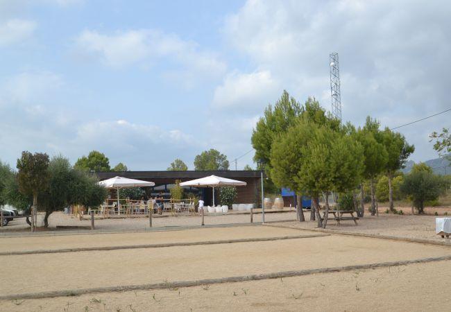 Ferienhaus TRES CALAS 14 (2034873), L'Ametlla de Mar, Costa Dorada, Katalonien, Spanien, Bild 45