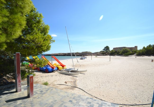 Ferienhaus TRES CALAS 14 (2034873), L'Ametlla de Mar, Costa Dorada, Katalonien, Spanien, Bild 48